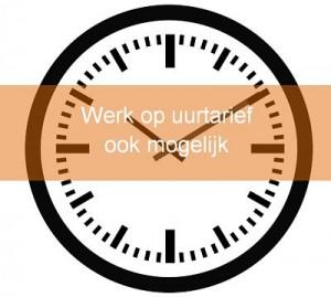 Uurprijs Boekhouder Hoofddorp